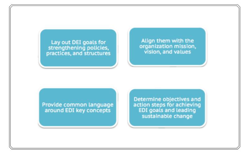 Organization development process